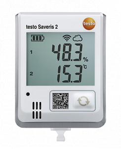 TESTO SAVERIS 2-H1 термогигрометр WiFi-логгер